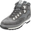 Timberland Euro Hiker Shoes Men Fabric/Leather Grey